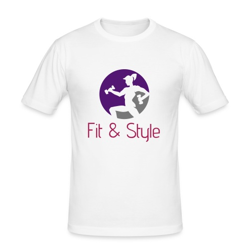 Fit & Style shirt - slim fit T-shirt