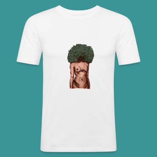 womb woman - slim fit T-shirt
