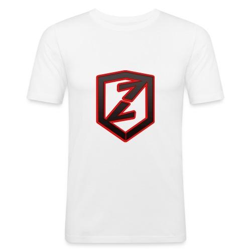 Zivour Shirt - Slim Fit T-skjorte for menn