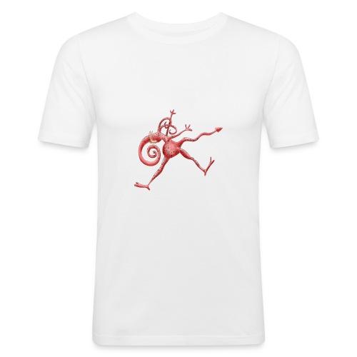 67 For kids 001 - Camiseta ajustada hombre