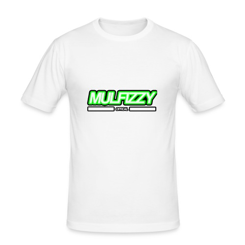 Mulfizzy T-Shirt - Men's Slim Fit T-Shirt