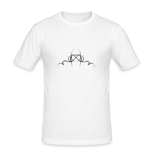 Villain - Camiseta ajustada hombre