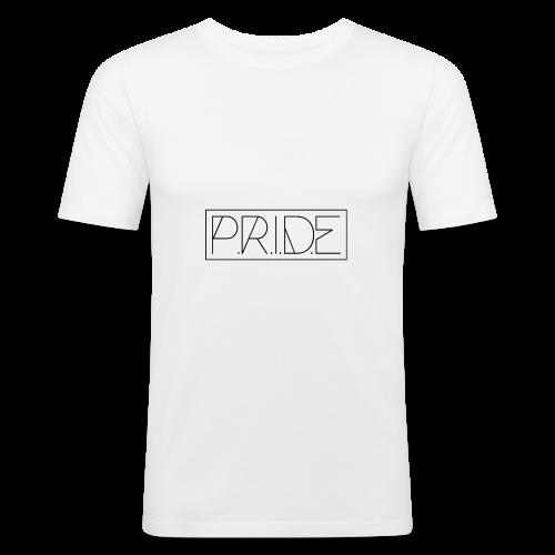 Stolz - Männer Slim Fit T-Shirt