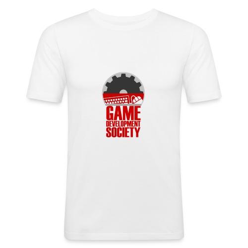 Game Development Society - Men's Slim Fit T-Shirt