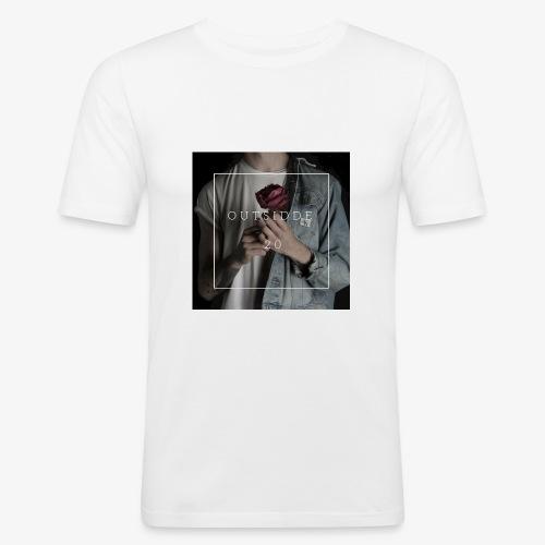The '20' EP - Men's Slim Fit T-Shirt