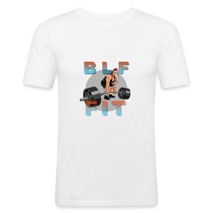 BLF FIT 1 - Tee shirt près du corps Homme