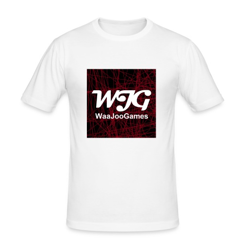 T-shirt WJG logo - slim fit T-shirt