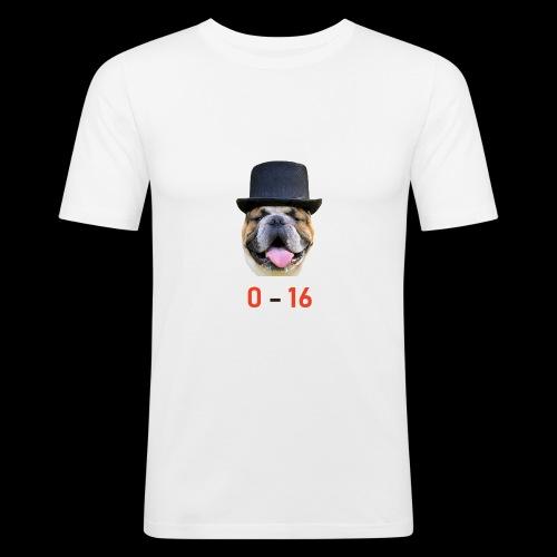 Cleveland Browns - Männer Slim Fit T-Shirt