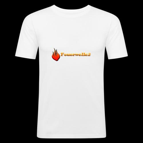 shop - Männer Slim Fit T-Shirt