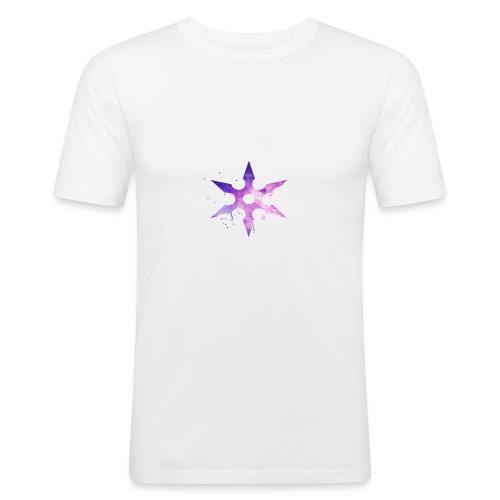 Akai Asie - T-shirt près du corps Homme