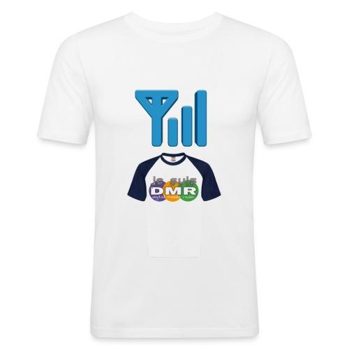 Antenne - T-shirt près du corps Homme