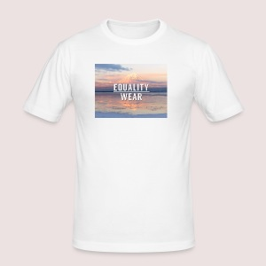Mountain Equality Edition - Men's Slim Fit T-Shirt