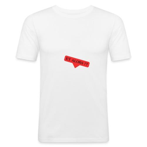 9A330257 39D1 4FB5 9E07 588CDD578A7E - T-shirt près du corps Homme