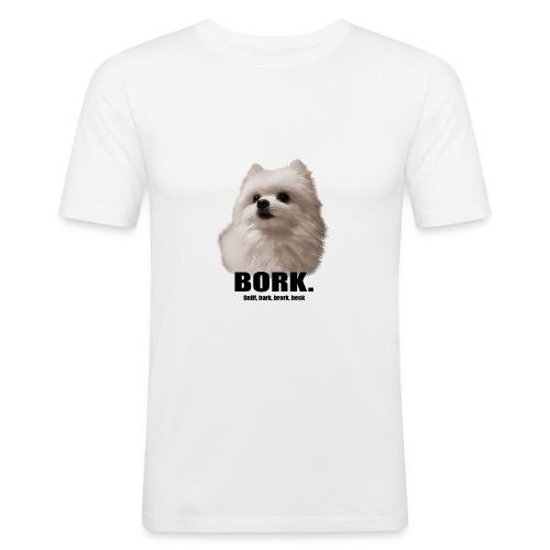 Gabe - slim fit T-shirt