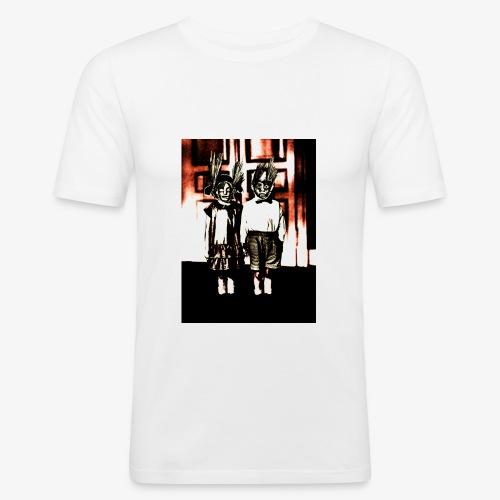 wild youth - Männer Slim Fit T-Shirt