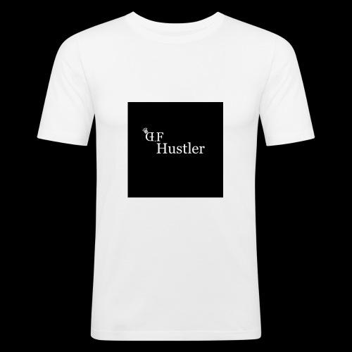 DF - T-shirt près du corps Homme