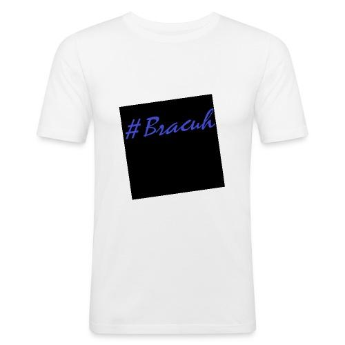 #Bracuh Collection 2018 [unisex] - Männer Slim Fit T-Shirt