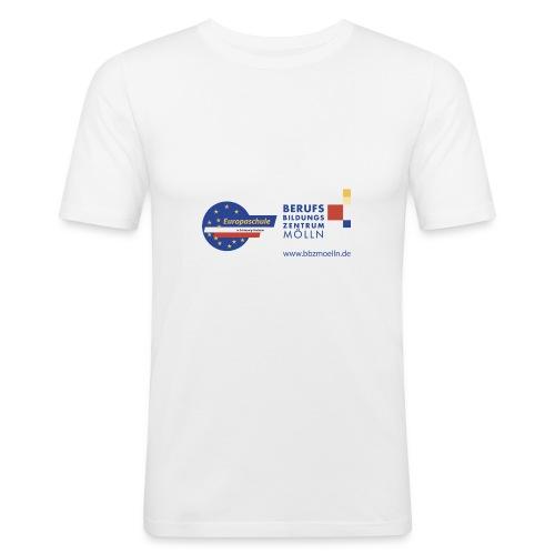 BBZEuropaschule - Männer Slim Fit T-Shirt