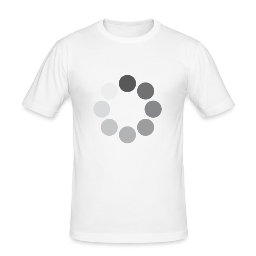loading - Herre Slim Fit T-Shirt