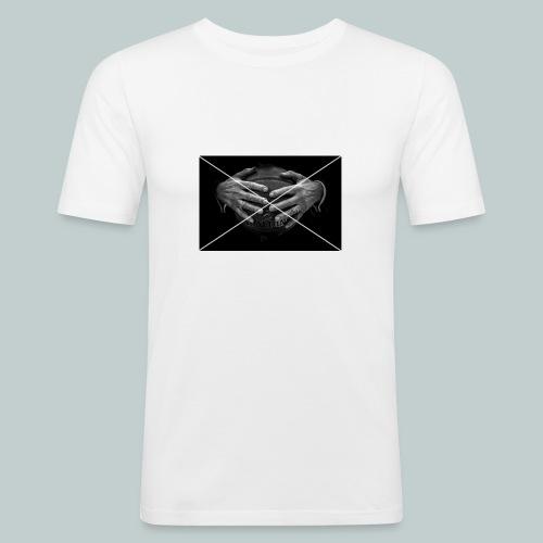 Balling 1Life - Männer Slim Fit T-Shirt