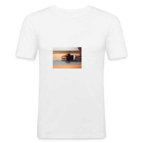 IMG_1686 - Men's Slim Fit T-Shirt
