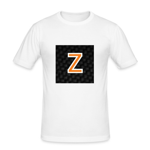 Zaragon Collection - Slim Fit T-shirt herr