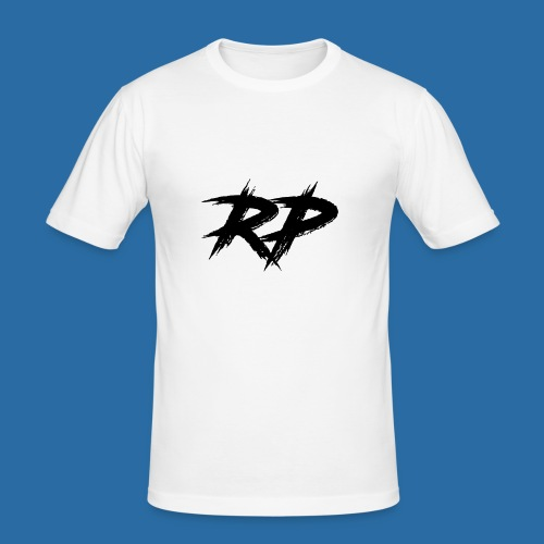 Rudy Palmer - Slim Fit T-skjorte for menn