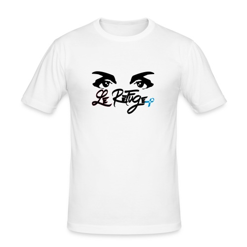 Team Etats - Goodies - T-shirt près du corps Homme