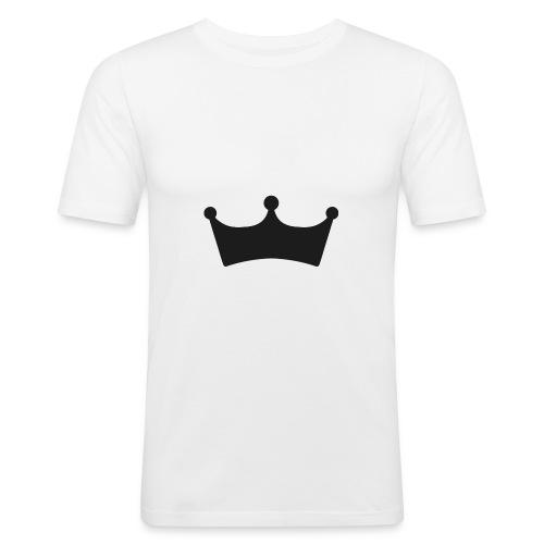 JewelFC Kroon - slim fit T-shirt