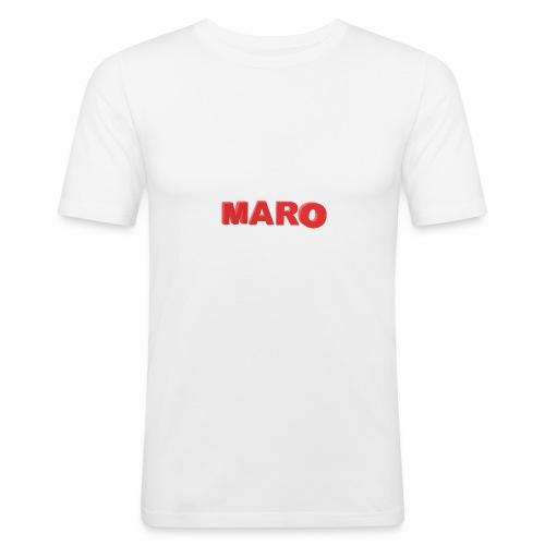 MARO VETEMENT - T-shirt près du corps Homme