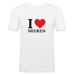 iloveneuken - slim fit T-shirt