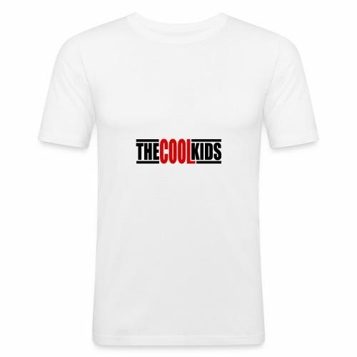 Cool - Camiseta ajustada hombre