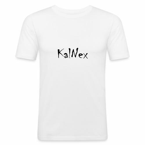 kalnex - T-shirt près du corps Homme