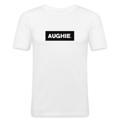 Aughie Design #1 - Men's Slim Fit T-Shirt