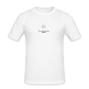 Blessed by Insanity - slim fit T-shirt