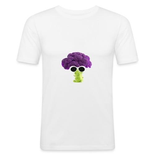 lilbroccoli - Herre Slim Fit T-Shirt