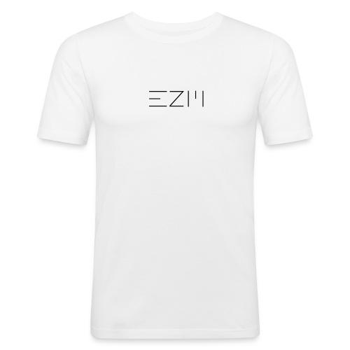 ezm_clothing - slim fit T-shirt