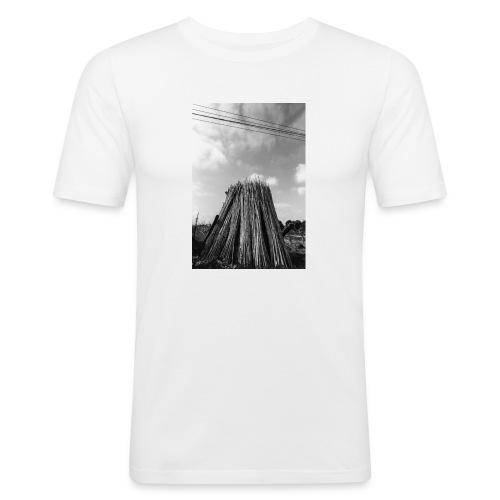 ENDANGERED - Camiseta ajustada hombre