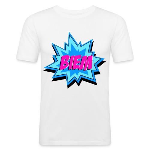 BIEM - slim fit T-shirt