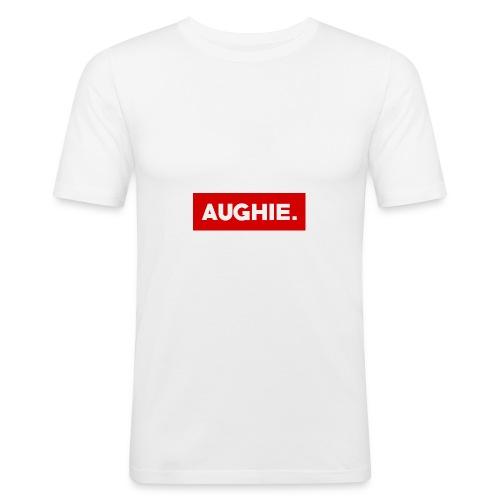 Aughie Design #2 - Men's Slim Fit T-Shirt