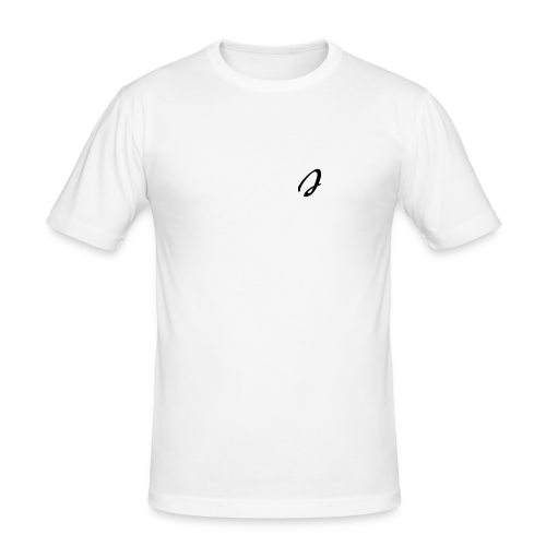 JeezyApparel - Men's Slim Fit T-Shirt