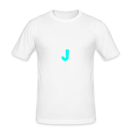 Jeffke Man T- Shirt - slim fit T-shirt