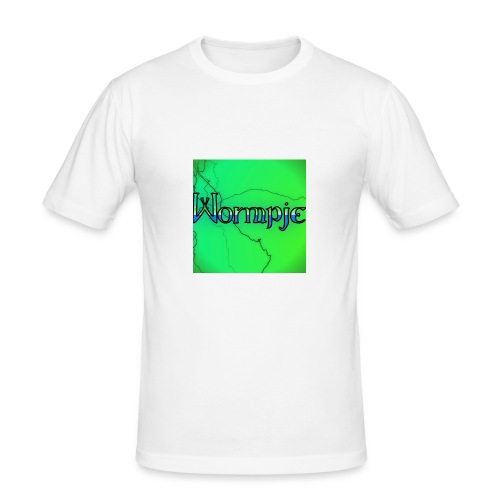 wormpje - slim fit T-shirt