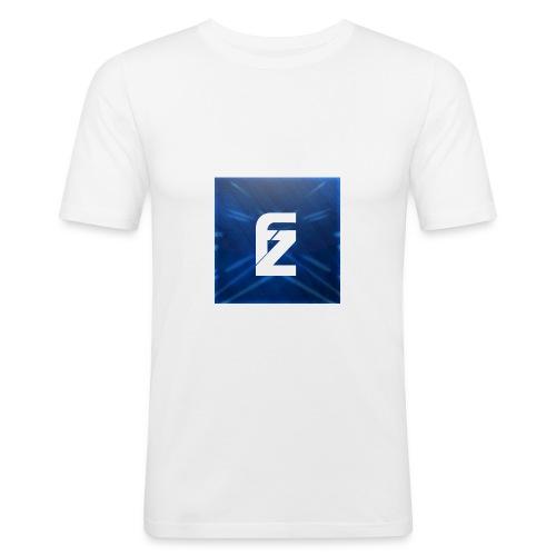 FLeXzZ_Logo_YT - slim fit T-shirt