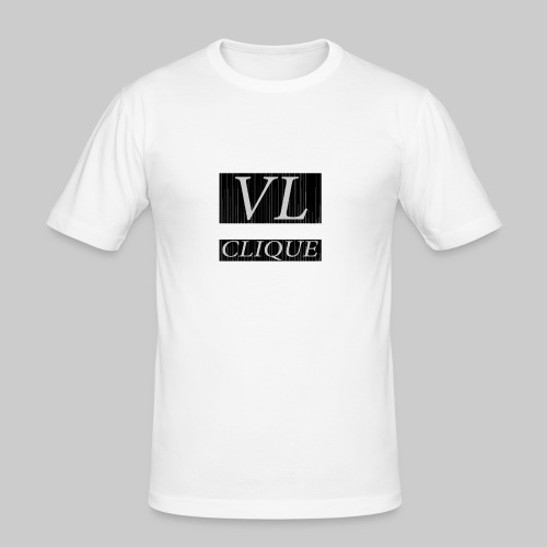 VL CLIQUE - Slim fit T-shirt - Slim Fit T-shirt herr