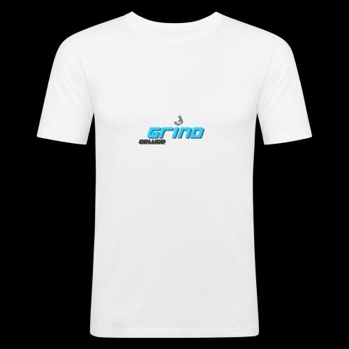 GRIND - deluge - T-shirt près du corps Homme