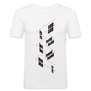 G.I.L.H.F.M. - slim fit T-shirt