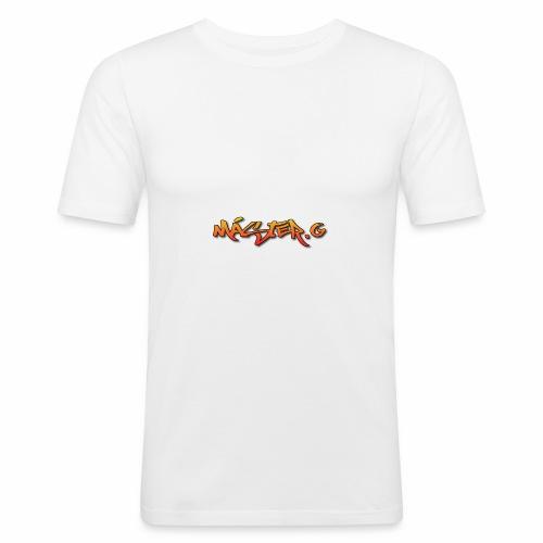 Streetwear - Camiseta ajustada hombre