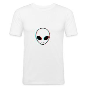 Alien - Camiseta ajustada hombre