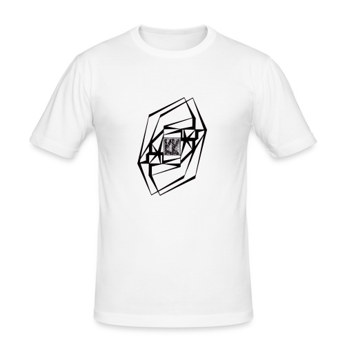 KK - Männer Slim Fit T-Shirt